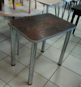 Стол из пластика Синегорье