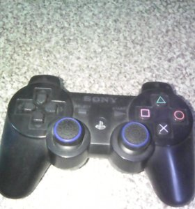 PS3: Dualshok 3 и др.