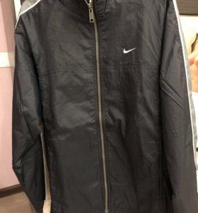 Ветровка Nike, оригинал