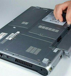 Аккумуляторы для ноутбуков!!!