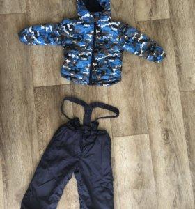 Куртка+штаны