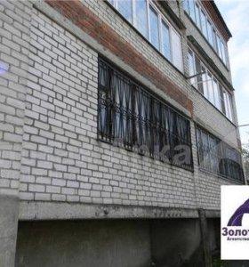 Квартира, 2 комнаты, 42.5 м²