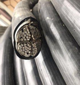 Силовой кабель 95х50м