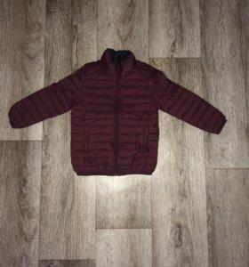 Куртка на мальчика от 2 до 4 лет