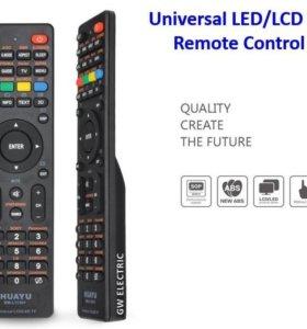 Универсальный пульт ТВ