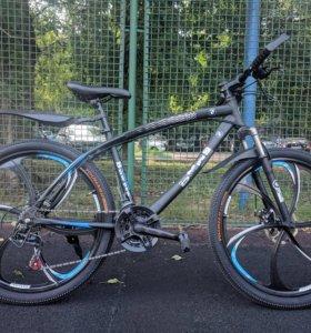 Велосипед BMW1