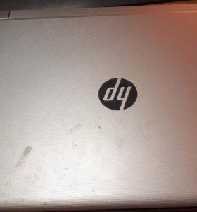 Ноутбук HP pavilion 15-p060sr в разбор