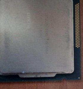 Процессор i5-3450