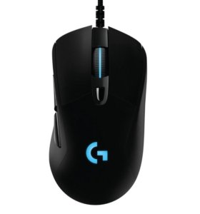 Мышь Logitech G G403 Prodigy wired Black USB