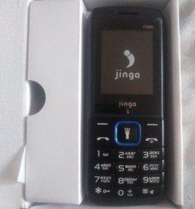 Jingo F 200n