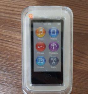 Ipod nano новый 16gb