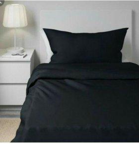Комплект постельного белья IKEA. Новый