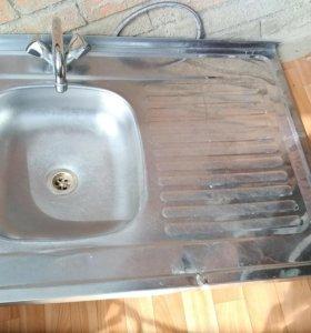 Раковина для кухни