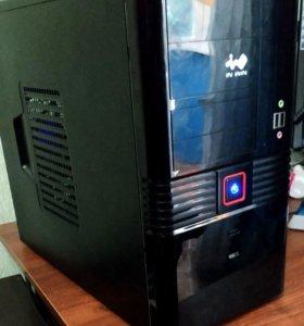 Продам компьютер i5 / GTX 1050