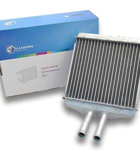 DAEWOO Lanos седан I (KLAT) LRH CHLS97149 Радиатор