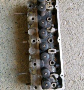 ГБ УАЗ Двигатель 100