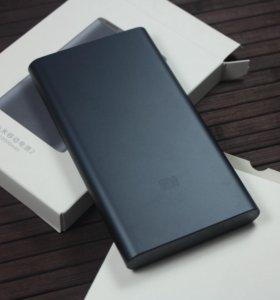 Original Xiaomi Power Bank 2 Black (10000mAh)