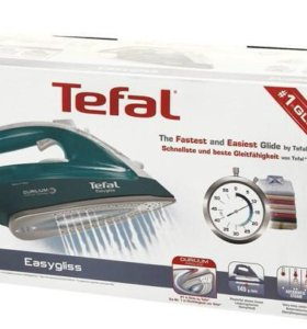 Абсолютно новый утюг Tefal