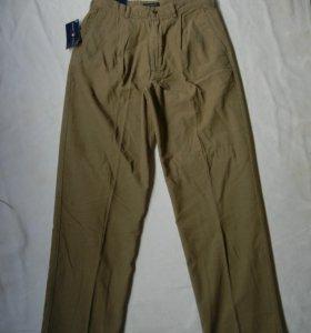Вельветовые брюки Gant USA 