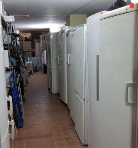 Холодильники из Финляндии