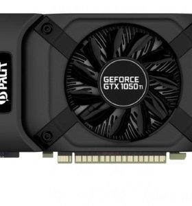 GTX 1050ti 4GB