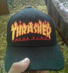 """Кепка """"Thrasher"""""""