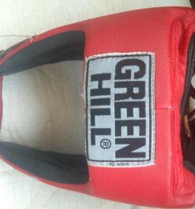 Шлем для бокса(м)