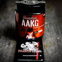 Спортивное питание Muscle Rush AAKG