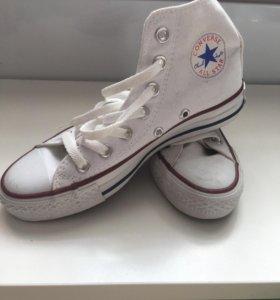 Кеды Converse размер 35