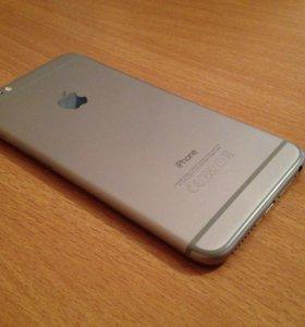 Продам айфон 6+ , 16 гб