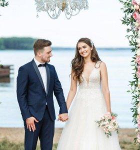 Свадебный видеограф-фотограф