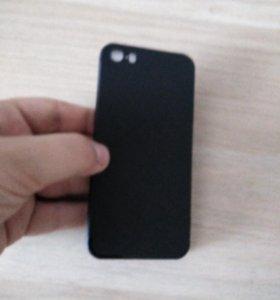 Чехол iphone SE 5С