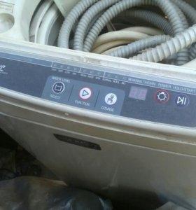 Пузырьковая стиральная машинка