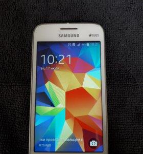 Samsung galaxy g350e