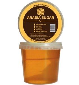 Сахарная паста для депиляции 1,4 кг