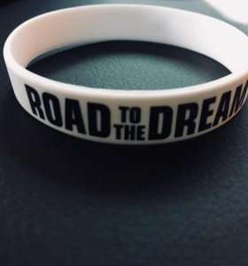 браслет Road To The Dream