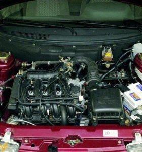 Продам мотор 16кл 1.6