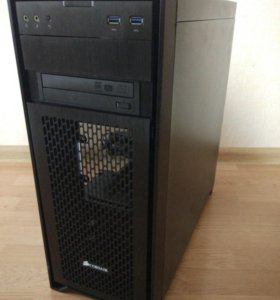 I7 7700/ GTX 980/ DDR4 24gb/ SSD 480gb HDD 2TB