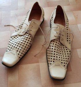 Туфли мужские р 43