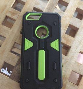 Защитный чехол на iPhone 6/6s