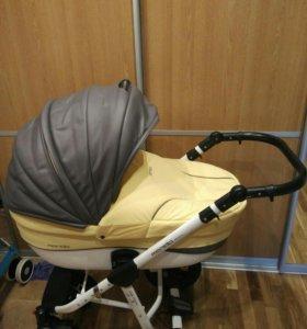 коляска детская Expander Mondo Ecco (2 в 1)