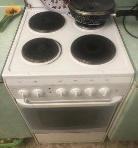 Электро-плита Gefest