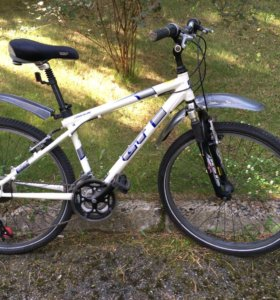 Велосипед GT Timberline