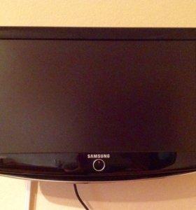 Телевизор-Samsung