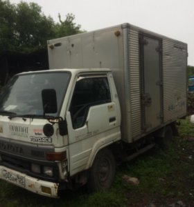 Продам грузовика