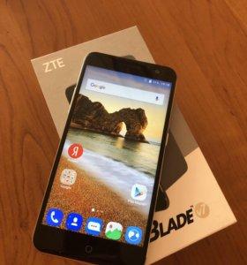 Смартфон ZTE Blade V7