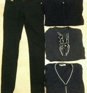 Пакет одежды р.40-42