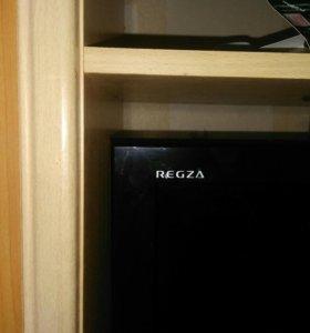 Телевизор TOSHIBA 40 дюймов.