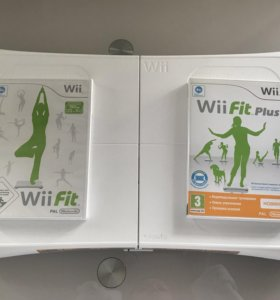 Игровая приставка Nintendo Wii White