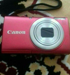 Фотоаппарат канон
